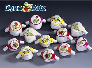 DynoMite nasal hoods